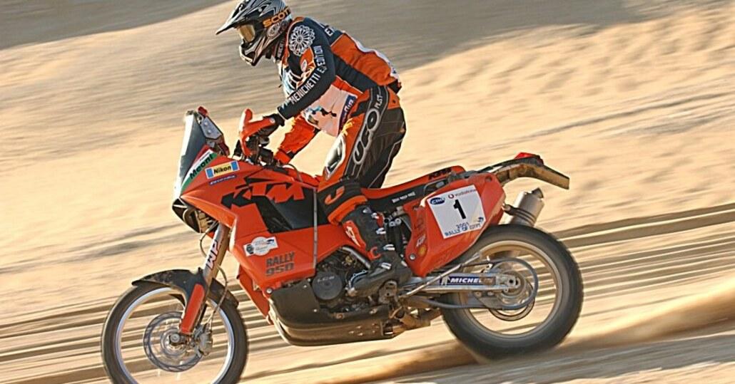 """Nico Cereghini: """"Per vincere la Dakar"""""""