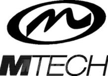 MTECH® : è nato un nuovo marchio di abbigliamento