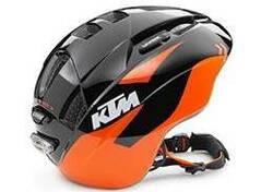 casco bici kids Ktm