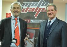 Roma Motodays sponsor del CIV