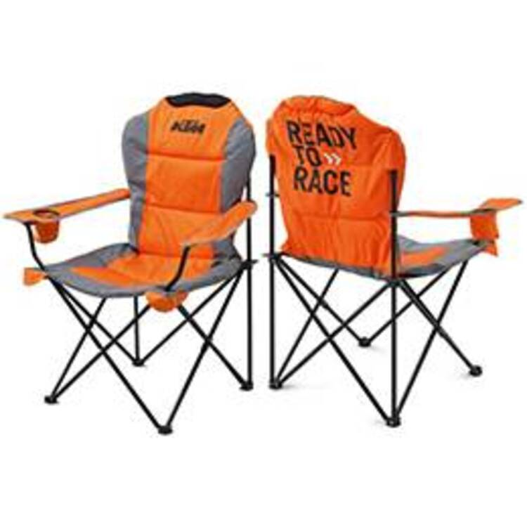 RACETRACK CHAIR Ktm