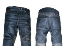 Jeans tecnico uomo