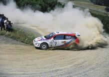 La Ford Focus WRC '99 di Colin McRae va all'asta
