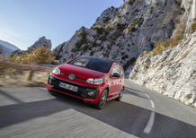 Volkswagen Up! GTI, 115 Cv in omaggio alla Golf GTI MkI [Video]