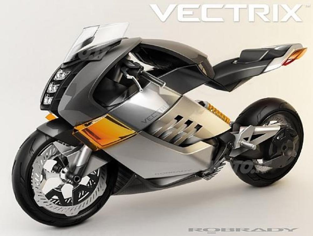 Vectrix SBK