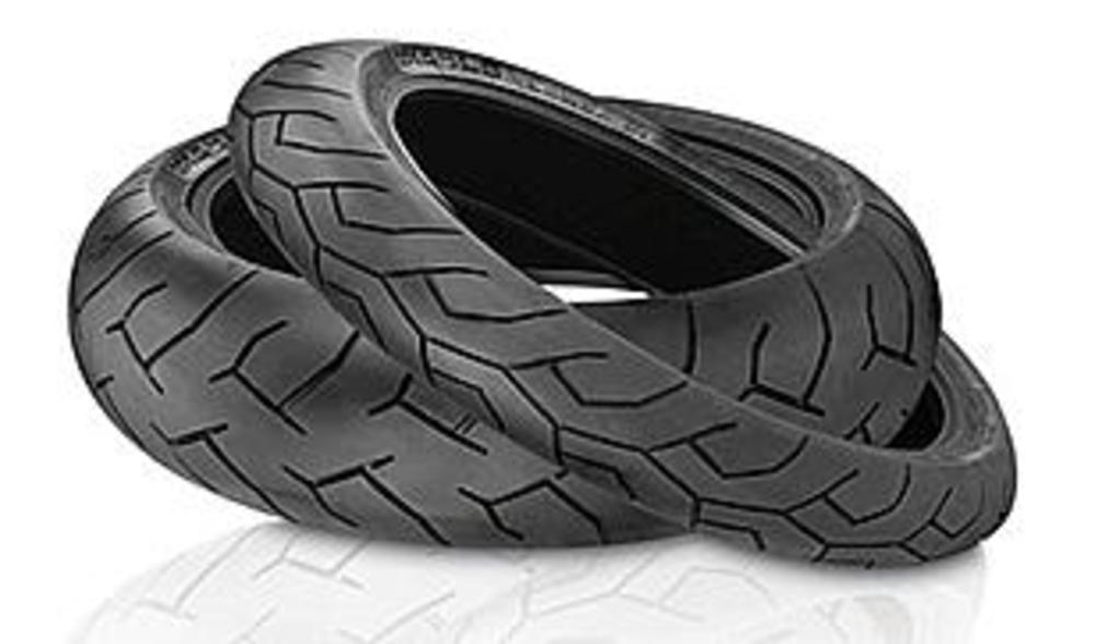 Pirelli Diablo Corsa III