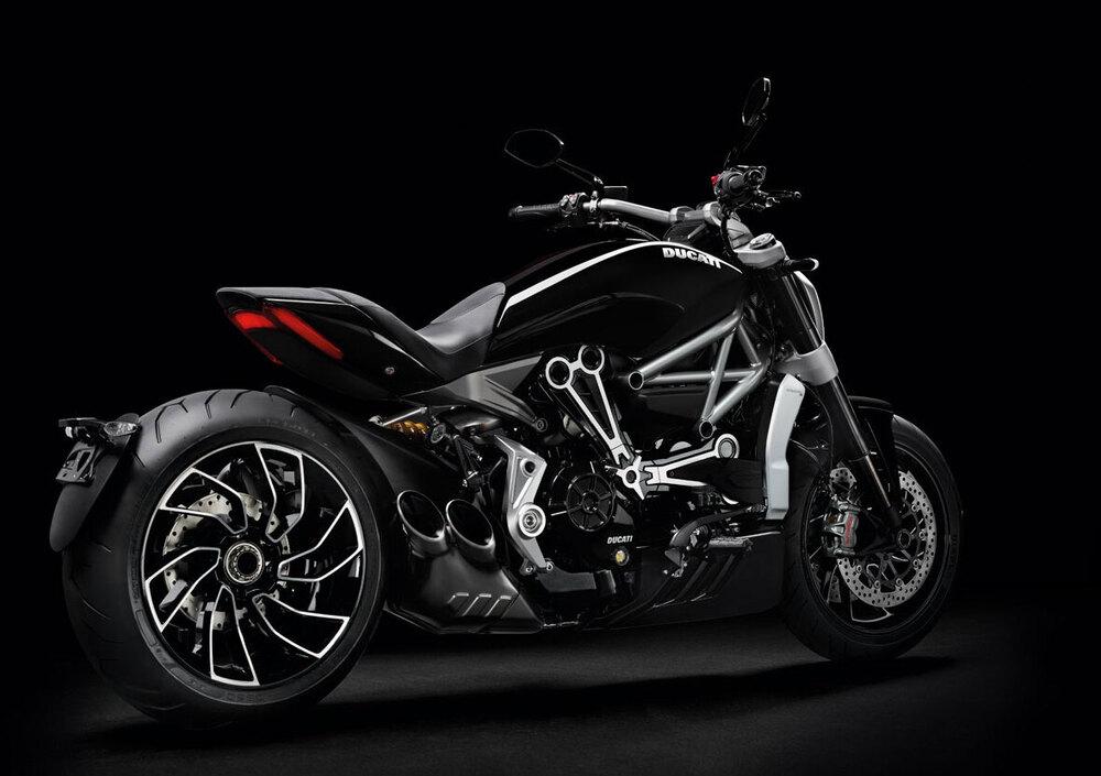 Ducati XDiavel S (2016 - 19) (3)