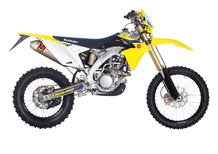 Valenti Racing RM-Z 250 E