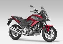 Honda NC 750 X DCT ABS (2018 - 19)