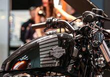 EICMA 2015: Le regole della customizzazione