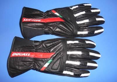 GUANTI PELLE Ducati - Annuncio 6253858