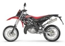 SX 125 e RX 125