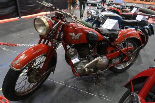 Automotoretrò 2018: iniziata a Torino la festa dell'Epoca e del Vintage (7)