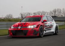 WTCR 2018: Sébastien Loeb Racing schiera la Volkswagen Golf TCR