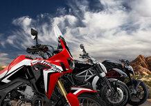 EICMA 2015: La moto preferita dai lettori