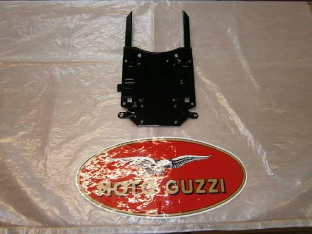 piastra batteria Moto Guzzi