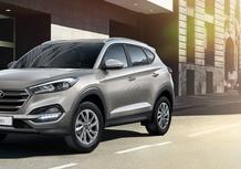 Promo Hyundai Tucson a 20450 €