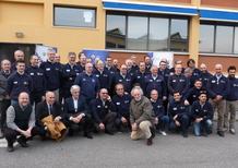 Corso di aggiornamento 2018 commissari tecnici FMI con Massimo Clarke