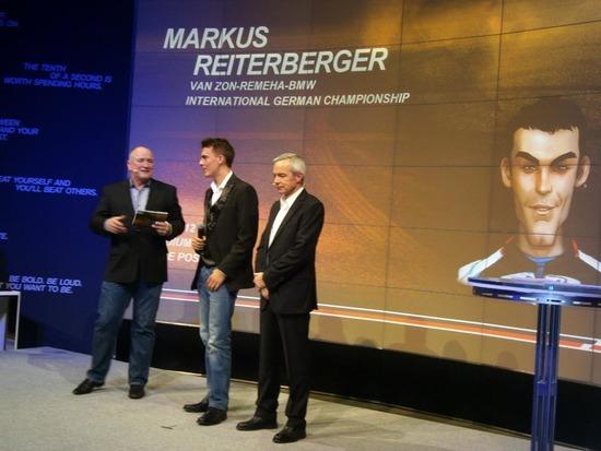 Markus Reiterberger, fresco campione IDM e debuttante nel Mondiale