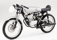 Honda Dream 50 R (1991 - 95)