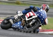 A Magione trionfano le Buell