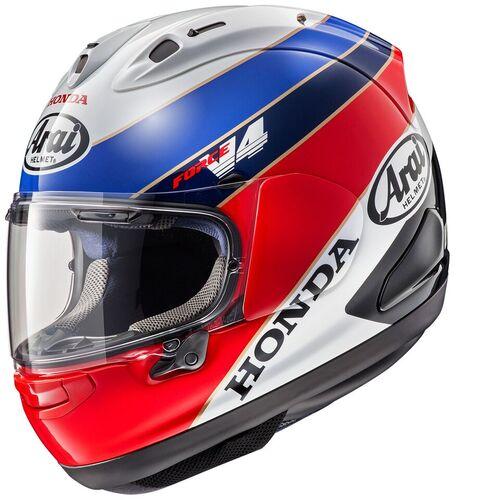 Arai RX-7V Edizione Limitata Honda RC30
