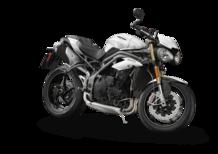 Triumph Speed Triple 1050 S (2018 - 19)