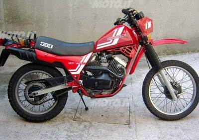 Morini Canguro 350