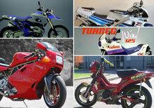 Le cinque moto che vorremmo tornassero