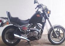Morini Excalibur 350