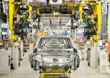 Produzione: 740.000 auto nel 2017. USA primo paese per l'export italiano