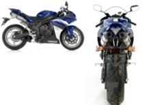 SBK per Yamaha R1