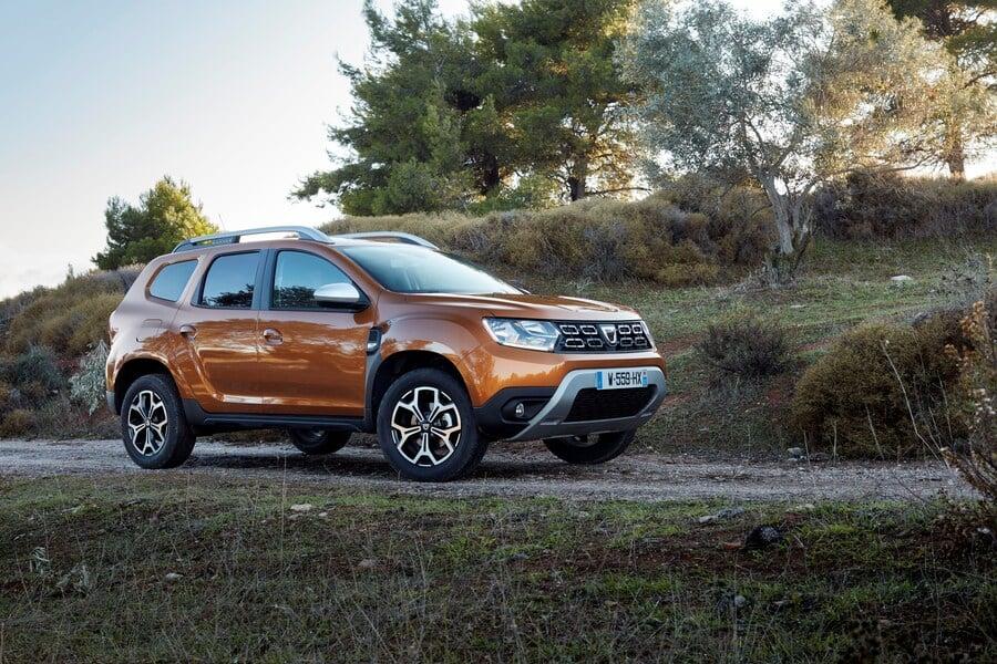 Dacia Duster (2018->>) (2)