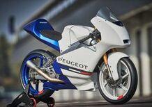 EICMA 2015: Peugeot nel mondiale Moto3 2016
