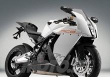 Kit KTM RC8