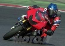 MOTO GUZZI MGS-01 Corsa