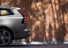 Volvo V60 2018, svelati nuovi dettagli della station wagon