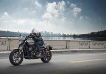 Harley-Davidson: paghi metà e saldi dopo 23 mesi