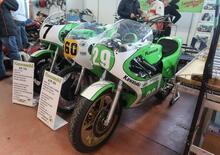 La Mostra Scambio di Novegro onora le Ducati monocilindriche