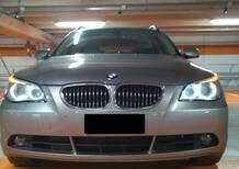 BMW Serie 5 530xd cat Futura del 2006 usata a Botticino