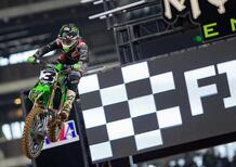 Supercross 2018, Arlington: vincono Tomac e Osborne