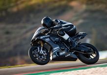 Yamaha: record nel 2017. Grazie all'Asia e non solo alle moto