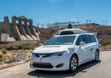 Taxi senza conducente: in Arizona sarà possibile con Waymo [video]