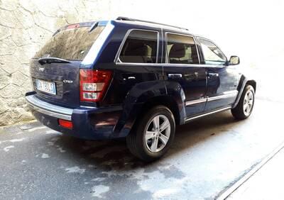 Jeep Grand Cherokee 3.0 V6 CRD Limited del 2006 usata a Genova