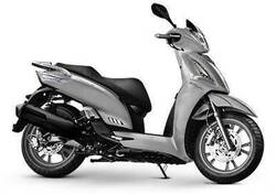 Kymco People GT 125i E4 (2017 - 19) nuova