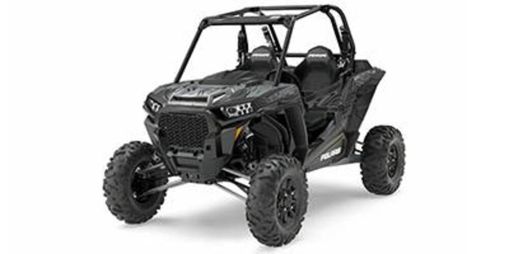 Polaris RZR 1000 E 4x4 EFI XP (2015 - 19)