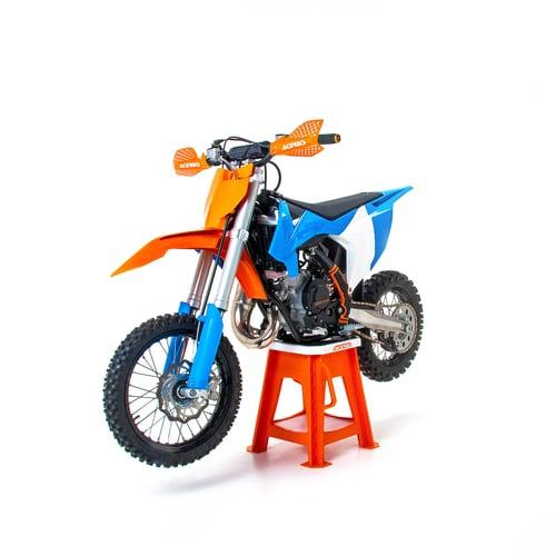 Acerbis: kit plastiche limited edition KTM (4)