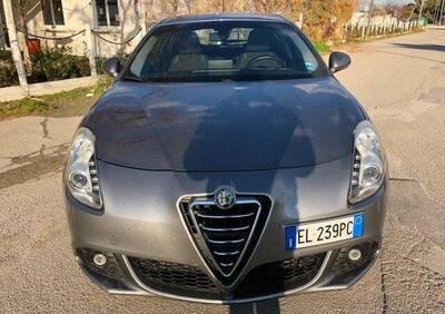 Alfa Romeo Giulietta 2.0 JTDm-2 170 CV TCT Exclusive del 2012 usata a Bedollo