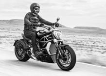 Ducati XDiavel, da febbraio a 19.900 euro