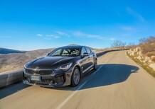 Kia Stinger 2.2 CRDi, il diesel coreano sfida le gran turismo tedesche [Video]